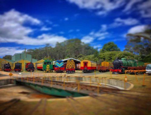 Train Gallery